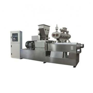 Breakfast Cereals Chivda Corn Maize Flakes Project Making Machine