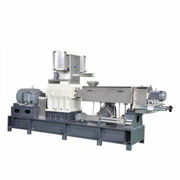 Full Automatic Fried Instant Noodles Production Manufacturing Plant Instant Noodle Making Machine
