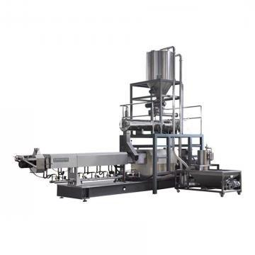 Co-Rotation Twin-Screw Dry Pet Food Dog Food Granule Extrusion Extruder