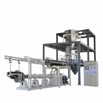 Pet Food Extruder with CE Export License