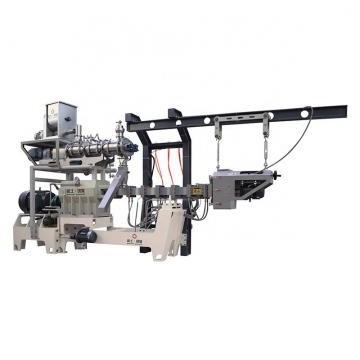 Health Food Cereal Corn Flakes Oat Making Machine for Breakfast Production Line