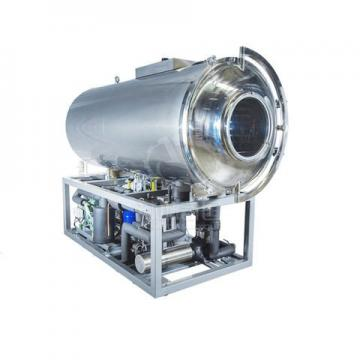 Square or Circular Vacuum Fd Freeze-Dried Freezing Dryer Drying Machine for Fruit and Vegetables