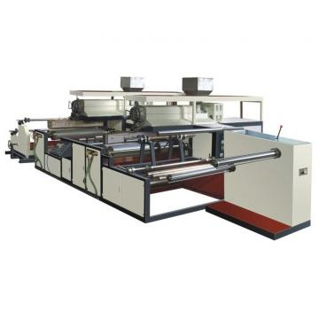 Double Screw Co-Extrusion Plastic Sheet Extruder, Ab/ABA Co-Extruding Sheet Machine, Two Color Plastic Sheet Making Machine, Flowerpot Plastic Sheet Machine
