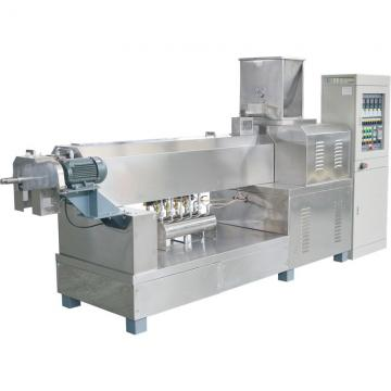 Industrial Fish Feed Making Machine Mt Made Double Screw Extruder