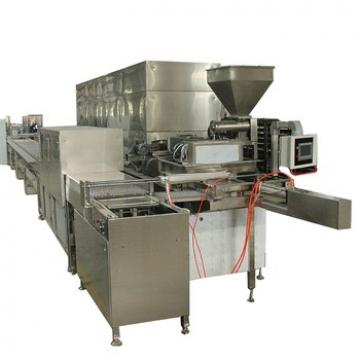 Snack Bar Production Line Tyj40
