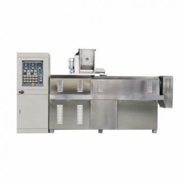 Snack Bar Production Line Tyj1200