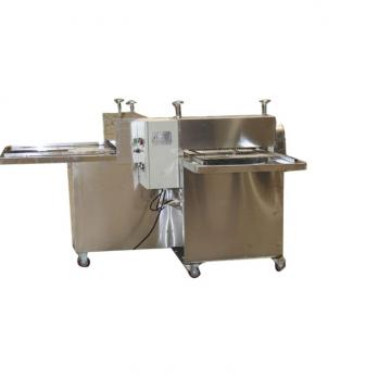 Energy Bars / Wafer / Chocolate Block Flow Packaging Machine Wrapping Machine