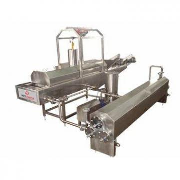 Three Side Sealing Horizontal Wrapping Machinery for Chocolate Energy Bar