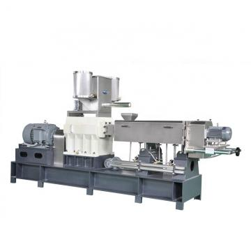 Small Equipment Instant Noodle Machine