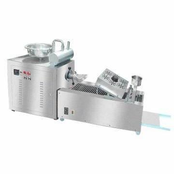 Automatic Stainless Steel Instant Noodle Making Maker Machine