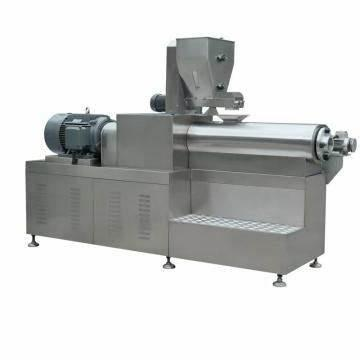 Breakfast Cereal Corn Flakes Making Machines