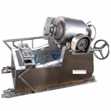 Automatic Frying Machine for Corn Puff Snacks