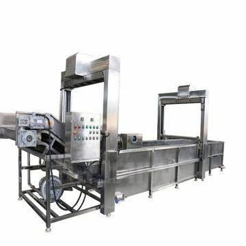Best Selling High Quality Vegetable Microwave Dehydration Machine