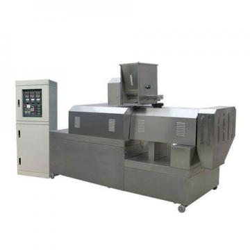 Soya Nuggets Chunks Mince Making Machine Textured Soy Protein Extrusion Machine Extruder