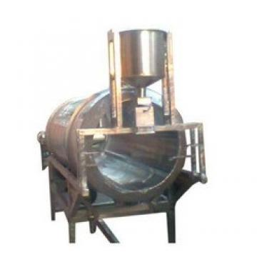 Jinan City Automatic Textured Vegetable Soy Bean Meat Protein Soya Chunk Nugget Making Extruder Machine