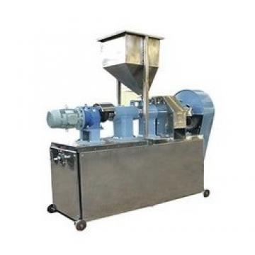 Food Grade Stainless Steel Full Automatic Industrial Cheetos Snacks Food Extruder