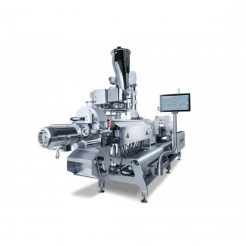 Full-Auto Ce Standard Industrial Soya Protein Food Extruder