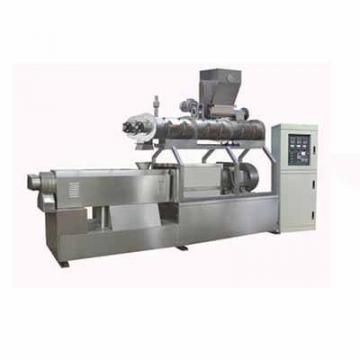 Food Grade Stainless Steel 200-250 Kg/H Corn Puff Food Extruder Machine for Snacks Cheese Balls Machine Cheese Pellet Extruder