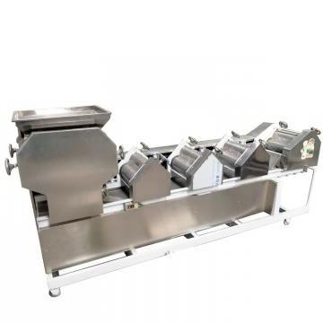 Fried Instant Noodle Machine Round Fried Noodle Making Machine