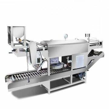 Automatic Fried Instant Noodle Making Machine/Electric Noodle Machine/Manufacturing of Maggi Noodles